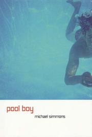 Cover art for POOL BOY