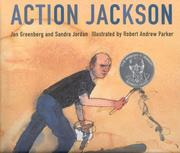 Book Cover for ACTION JACKSON