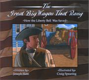 Cover art for THE GREAT BIG WAGON THAT RANG