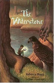 Book Cover for THE WATERSTONE