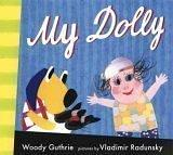 Book Cover for MY DOLLY