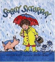 Book Cover for SOGGY SATURDAY