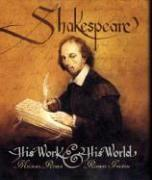 Cover art for SHAKESPEARE