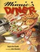 Cover art for MINNIE'S DINER