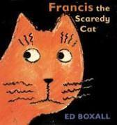 Cover art for FRANCIS THE SCAREDY CAT