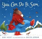 Cover art for YOU CAN DO IT, SAM