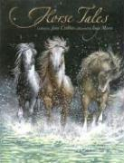 Book Cover for HORSE TALES