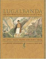 Cover art for LUGALBANDA