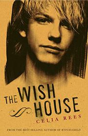 Book Cover for THE WISH HOUSE