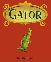 Book Cover for GATOR