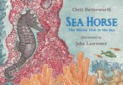 Book Cover for SEA HORSE