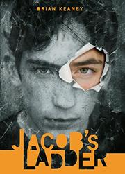 Book Cover for JACOB'S LADDER