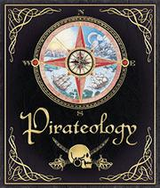 Book Cover for PIRATEOLOGY