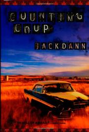Cover art for COUNTING COUP