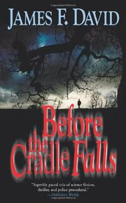 Cover art for BEFORE THE CRADLE FALLS