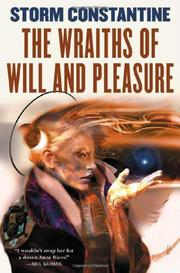 Book Cover for THE WRAITHS OF WILL AND PLEASURE