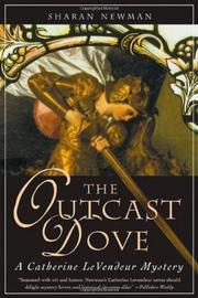 Book Cover for THE OUTCAST DOVE
