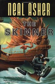Cover art for THE SKINNER