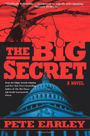 Cover art for THE BIG SECRET