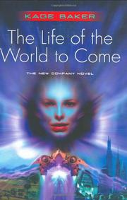 Cover art for THE LIFE OF THE WORLD TO COME