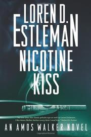 Cover art for NICOTINE KISS