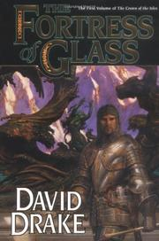 Cover art for THE FORTRESS OF GLASS