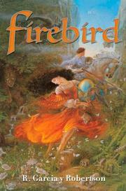 Cover art for FIREBIRD