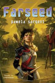 Cover art for FARSEED
