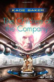 Book Cover for THE CHILDREN OF THE COMPANY