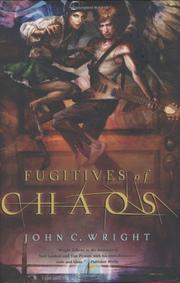 Book Cover for FUGITIVES OF CHAOS