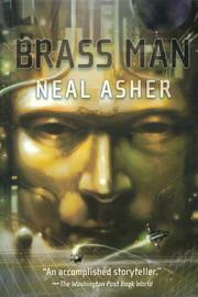 Cover art for BRASS MAN
