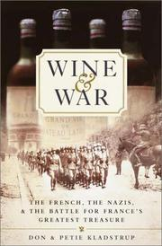 Cover art for WINE & WAR