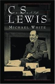 Book Cover for C.S. LEWIS