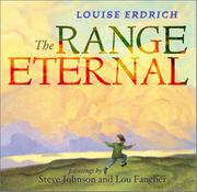 Cover art for THE RANGE ETERNAL