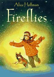 Cover art for FIREFLIES