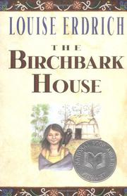 Book Cover for THE BIRCHBARK HOUSE