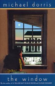 Cover art for THE WINDOW