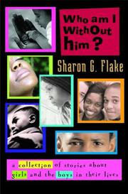 Cover art for WHO AM I WITHOUT HIM?