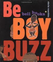 Cover art for BE BOY BUZZ