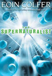Book Cover for THE SUPERNATURALIST