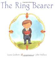 Book Cover for THE RING BEARER