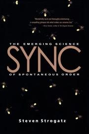 Cover art for SYNC