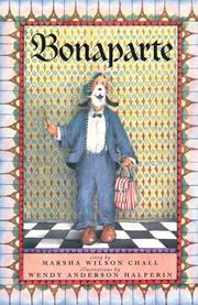 Book Cover for BONAPARTE
