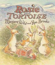 Cover art for ROSIE AND TORTOISE