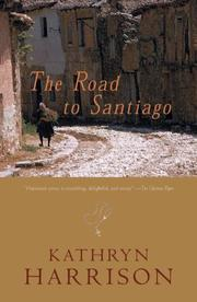 Cover art for THE ROAD TO SANTIAGO