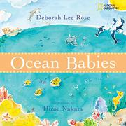 Book Cover for OCEAN BABIES
