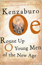 Book Cover for ROUSE UP, O YOUNG MEN OF THE NEW AGE