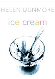 Book Cover for ICE CREAM