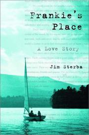 Book Cover for FRANKIE'S PLACE