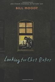 Cover art for LOOKING FOR CHET BAKER